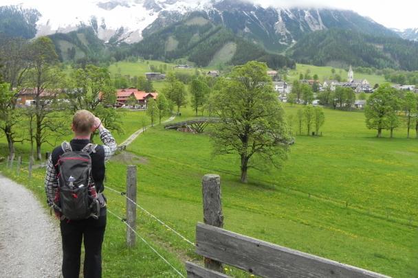Schladming - Top im Sommer und Winter - Hotel Stierer
